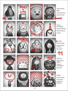 Funny pictures about Adventure Time yearbook. Oh, and cool pics about Adventure Time yearbook. Also, Adventure Time yearbook. Adventure Time Poster, Adventure Time Drawings, Adventure Time Comics, Adventure Time Characters, Abenteuerzeit Mit Finn Und Jake, Finn Jake, Adveture Time, Land Of Ooo, Finn The Human