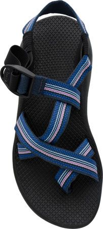 Chaco Z2 Vibram Yampa Comfort Sandal (Checker)