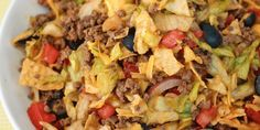 11 Delicious Recipes With Tortilla Chips - Quick Mexican Recipes
