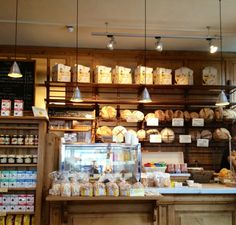 Le Pain Quotidien in Marylebone, Greater London