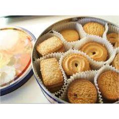 yummmmmmm.. my fav cookies!