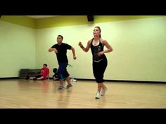 ZUMBA FITNESS-PARAGAS-CUMBIA