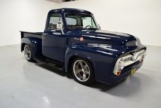 Classic Car News – Classic Car News Pics And Videos From Around The World Defender 90, Land Rover Defender, F100 Truck, Pickup Trucks, Pick Up, Dodge, Mustang, 1954 Ford, Classic Ford Trucks