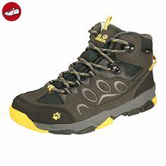 Jack Wolfskin Trekking- & Wanderhalbschuhe Traction Low Texapore Women 5116 Siltstone 8,5