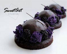 @marijacrow by _chocolate_jewels_