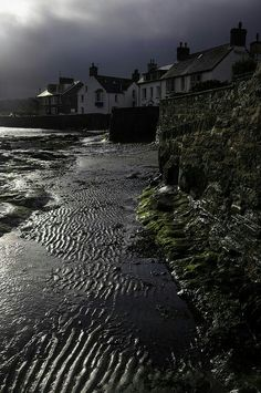 Parrog in Pembrokeshire, Wales, UK great shot by Andew Kearton