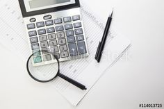 Business concept on office - Buy this stock photo and explore similar images at Adobe Stock Accounting Images, Concept, Stock Photos, Business, Store, Business Illustration