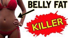 ⚡️4 Killer Lower Ab Workout For Women | Lower Belly Fat BLASTER!