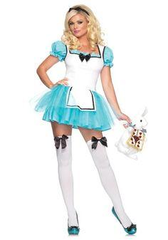 Enchanted Alice Costume   My costume for Halloween 2013