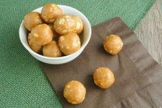 Peanut Butter Cookie Dough Recipe - Indulgence - Vegan in the Freezer