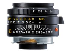 Leica Summicron M Aspherical Manual Focus Lens - Black - Dreamteam with the Sony Leica M, Nikon D3100, Nikon Dslr, Sony A6000, Digital Camera Lens, Digital Slr, Photo Equipment, Photography Equipment, Manualidades