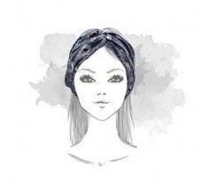 Headband Knot Hera B