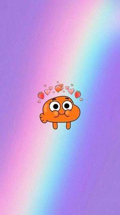Cute Paintings For Girls Girly - Cute Cute Emoji Wallpaper, Cartoon Wallpaper Iphone, Bear Wallpaper, Cute Disney Wallpaper, Cute Wallpaper Backgrounds, Cute Cartoon Wallpapers, Pretty Wallpapers, Aesthetic Iphone Wallpaper, Cool Wallpaper
