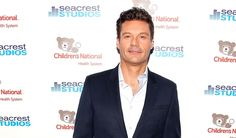 The Daily Roundup: Ryan Seacrest's Skincare Foray, Goop Moves Into Book Publishing Ryan Seacrest, Male Grooming, Face Forward, Interesting Faces, Male Beauty, Book Publishing, Skincare, Studio, Books