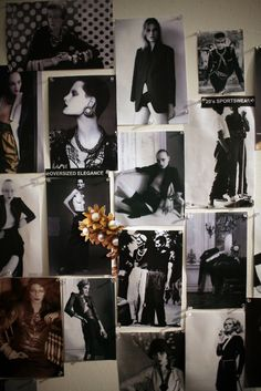 dd168b9d1 45 Best Fashion Moodboards   Inspiration images