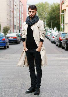 型男 Winter, Street, Fashion, Winter Time, Moda, Fashion Styles, Fashion Illustrations, Walkway, Winter Fashion