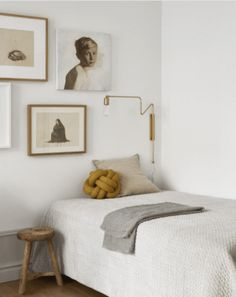 3 Easy And Cheap Diy Ideas: Country Minimalist Decor Chairs minimalist living room apartment platform beds.Modern Minimalist Interior Toilets cozy minimalist home rugs.How To Have A Minimalist Home Living Rooms. Home Bedroom, Bedroom Decor, Modern Bedroom, Bedroom Ideas, Neutral Bedrooms, Master Bedroom, White Bedrooms, Bedroom Designs, Single Bedroom