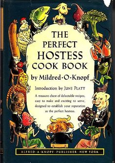 Mildred Knopf was married to the film producer, Edwin Knopf. She grew up in the New York City inhabited by doyennes with the servants th...