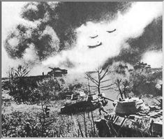 10 Greatest Air Battles In History - The Battle of Kursk