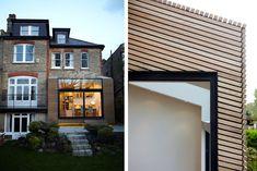 Architecture – 5 exemples d'extensions contemporaines