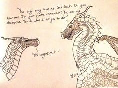 A New Peril (SPOILERS 4 ESCAPING PERIL) by SpudbollerCreations.deviantart.com on @DeviantArt