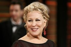 """You Can Now Hear Bette Midler Cover TLC's """"Waterfalls"""""""