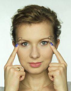 Pimp My Age: przeciwzmarszczkowy masaż twarzy Manicure, Facial, Health, Fitness, Gym, Blog, Fashion, Nail Bar, Moda