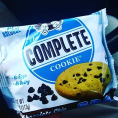 You know when you miss those Lenny and Larry's high protein cookies you just got go get one haha#LennyAndLarrys #ProteinCookie #Vegan #Guiltfree#TeamLL#Preworkout #Supplments #Vitaminshoppe #Gains #Lifting #Bodybeast #Bulking #Fitlife#Bodybuilding #Boom #Personaltrainer by muscle1986