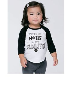 There is no dis in my ability, disabilities shirt, down syndrome shirt, autism shirt, change the face of beauty, cerebral palsy, charity