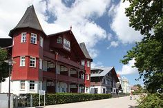 Bansin - Insel Usedom - Ostsee virtuell
