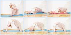 Inspired by yoga