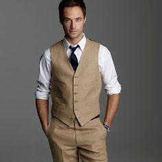 What to wear: Groom & his men... : wedding JCrew+Suit