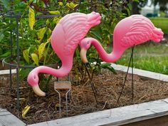 Quiz: What's Your Yard Art Spirit Animal? Are you kitschy and flamboyant or classically cool? Take HGTV's quiz to learn which type of yard art is your perfect match.