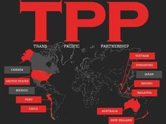 'Blind agreement' and closed-door deals: Report slams TPP negotiations