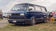 Vw T, Volkswagen, Mercedes Wheels, Vw Bus T3, Vw Vanagon, Camping Car, Camper Ideas, Front Brakes, Campervan