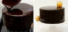 I'm Making THIS Shiny Glaze for My Next Cake, and You Should Too!