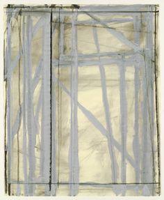 Richard Diebenkorn. Untitled. 1970