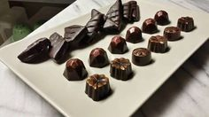 The Palisades is a favorite dining option in Giles County, VA- They have chocolates! Best Dining, Chocolates, Virginia, Lovers, Food, Schokolade, Chocolate, Meals, Candy