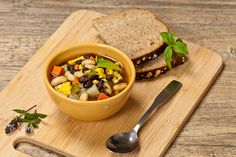 Soups for Fibromyalgia: This fall, try making additions to canned soups or making your own soup from scratch for a nutrient-rich meal.