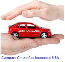 Compare Cheap Car Insurance Quotes Usa Car Insurance Cheap Car