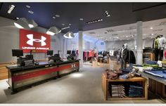 under armour shops - Buscar con Google