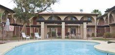 Murano Apartment Homes  4815 East Thomas Road  Phoenix, AZ 85018  602-952-1999  murano@weidner.com