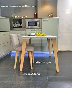 78455d256742 Las 39 mejores imágenes de Adana, la mesa de estilo nordico, redonda ...