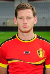 Rode Duivels België trident Belgium Mannen retro T shirt
