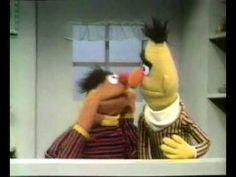 Spelen? Daar ben ik emotioneel te onzeker voor. Spelen is het leukste wat er is. Vraag maar aan Ernie. Toch denkt Bert daar heel anders over. Tot hij begint met spelen, dan is hij niet meer te stoppen. Geldt dit niet vaak ook voor de deelnemers in een training? #play #training