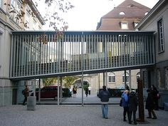 zumthor museum - Google Search
