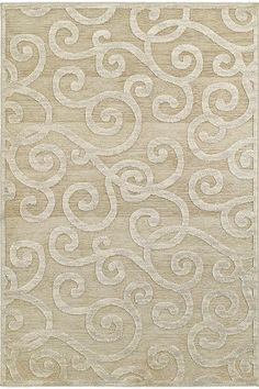 Prose Area Rug - Synthetic Rugs -  Machine-made Rugs -  Textured Rugs -  Contemporary Rugs | HomeDecorators.com