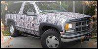 camouflage trucks - Google Search