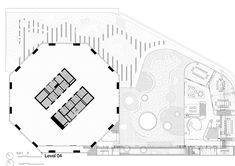 Gallery - Brookfield Multiplex Melbourne / Woods Bagot - 15