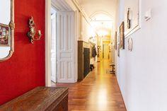 Forgiveness, Graz, Real Estate